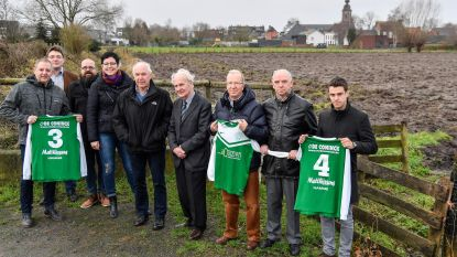 Twee nieuwe voetbalvelden voor SK Grembergen