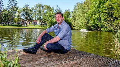 Team Burgemeester strikt Niels Lybeer