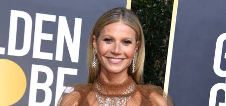 Gwyneth Paltrow over scheiding Chris Martin: We wilden niet falen