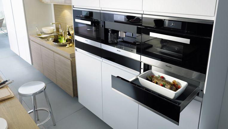 Strak en puur design voor je nieuwe keuken batibouw wonen hln