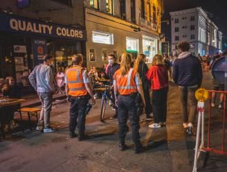 Minderjarige jongeman rijdt dronken zonder rijbewijs na een avondje feesten in Overpoort: 2.240 euro boete en half jaar rijverbod