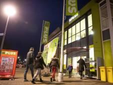 Meidoornplein Wezep gaat op de schop, supermarkten Lidl en Plus breiden fors uit