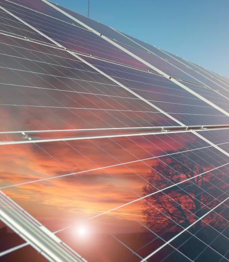 Tholen moet eigen gebouwen energiezuiniger maken