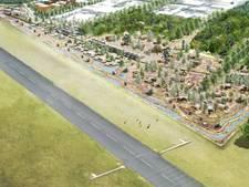 Ook GroenLinks tegen sociale woningbouw vliegbasis