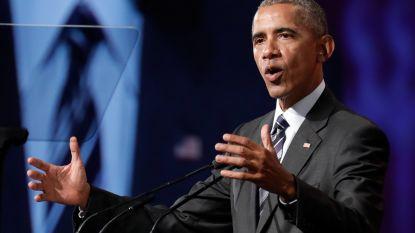 Antwerpen aast op Obama voor speech (maar dat kost wel 400.000 euro)