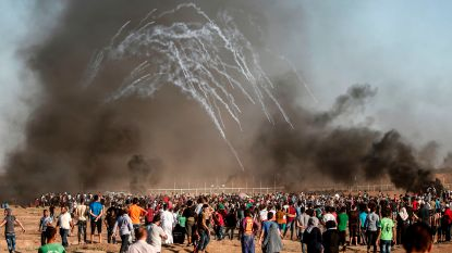 Internationale vloot nadert Gaza