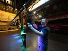 Kaartverkoop hapert bij theater Emmeloord: 'Misschien moeten mensen nog omschakelen'