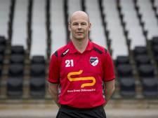 Quick'20 niet opgewassen tegen FC Emmen