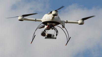 Parijs in de ban van onbekende drones in gevoelige zones
