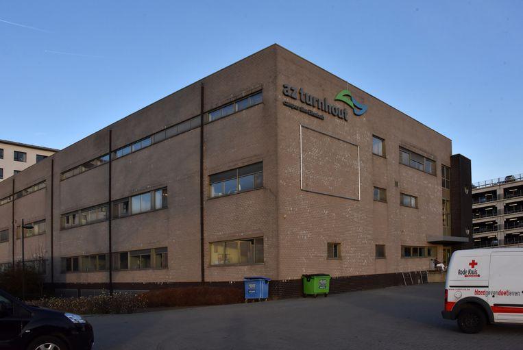 Campus Sint-Elisabeth van AZ Turnhout.