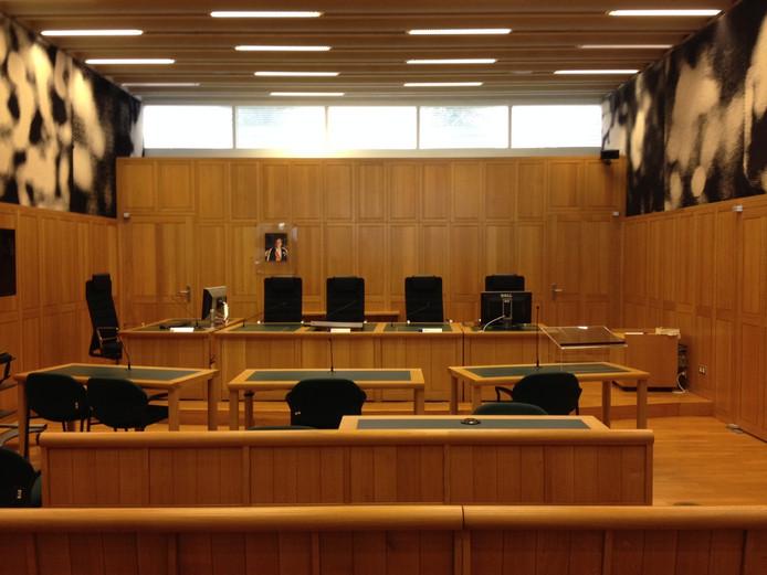 Rechtbank
