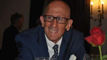 Gino Gylain, ex-chef sport Het Laatste Nieuws, is overleden