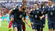 """Patrice Evra doet boekje over Franse nationale ploeg open na uitspraak bondsvoorzitter: """"Als een zwarte scoort, juicht iedereen"""""""