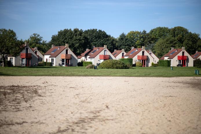 De Groene Heuvels in Ewijk.