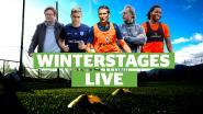WINTERSTAGES, DAG 2. KV Mechelen wint oefenpot tegen Cambuur - Club traint bij het avondgebed - Nog geen Bezus bij STVV - Spelers van Waasland-Beveren testen hun voetbalkennis