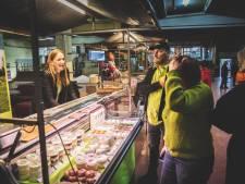 Gentbrugge heeft voortaan elke vrijdag een eigen boerenmarkt