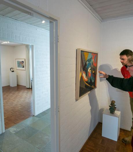 Galeries Bergeijk openen hun deuren tijdens Landelijk Atelierweekend
