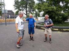 Laatste dag Vierdaagse Nijmegen: nog maar veertig kilometer te gaan