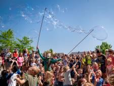 Nieuw waterproject in Almelo: diverse wijken op de schop