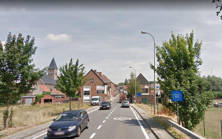 De Mandelstraat in Wakken krijgt een buurtparking.