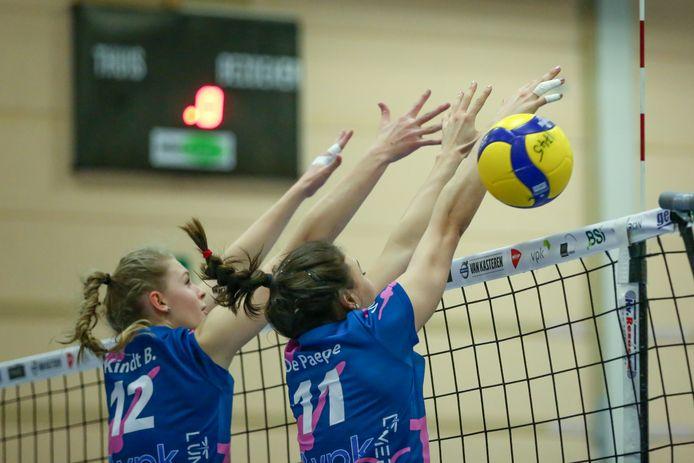 """Jean-Paul De Buysscher: """"Clubs kunnen nog steeds reageren of zij wel of niet voort volleyballen."""""""