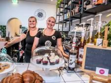 Twee koppige zussen en een nieuw brunchcafé aan de Tuinstraat: 'Lekker, niet zozeer gezond'