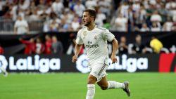 """Eden Hazard spreekt ambitie uit: """"Champions League-winst moet doel zijn"""""""
