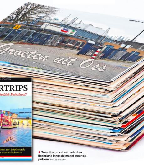 Oss is veel minder lelijk dan gehoopt, waarschuwt de nieuwe reisgids 'Treurtrips'
