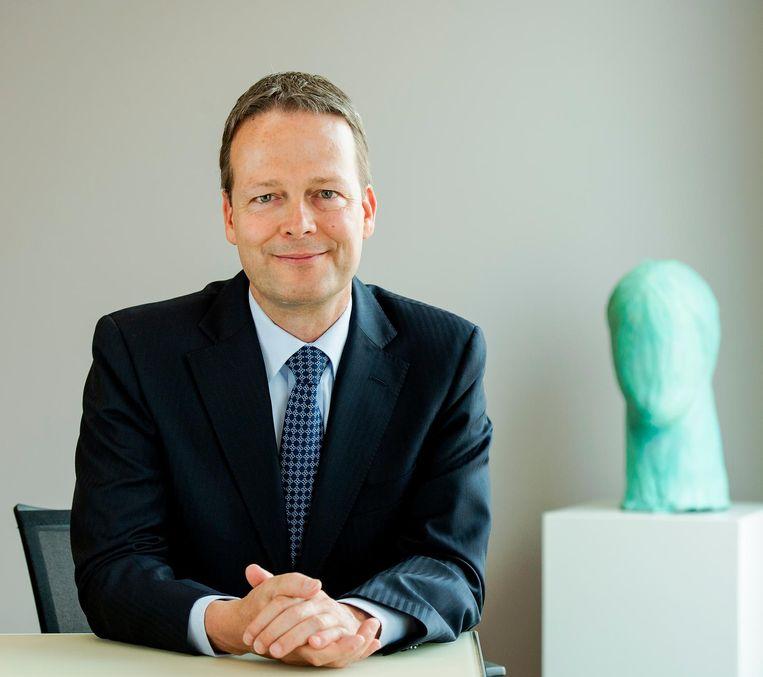 Ton Büchner Beeld anp
