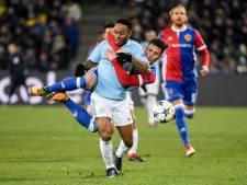 City maakt van return een formaliteit na galavoorstelling in Basel