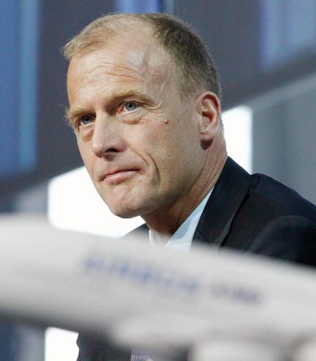 Topman van  Airbus heeft felle kritiek op no-dealbrexit: 'Een schande!'