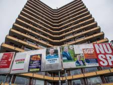 Kandidaten in Vallei gaan vooral voor het Arnhemse provinciehuis