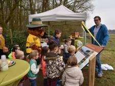 Overbergs vakantiepark hoort bij beste tien van Nederland
