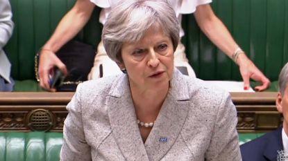 Alweer een cruciale brexit-week: Britse premier Theresa May vecht nog altijd voor haar politiek overleven, Britse bedrijven verliezen geduld