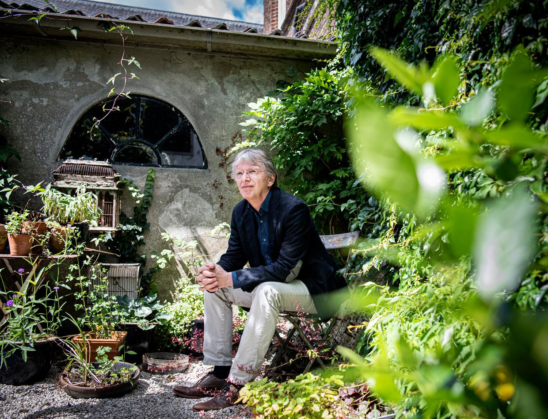 Jan Gruiters, vertrekkend directeur van Pax: 'Als de menselijke waardigheid in het gedrang komt, heeft de kerk de morele plicht zich daarover uit te spreken.'
