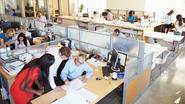 Recordaantal Belgen krijgt bonus op werk