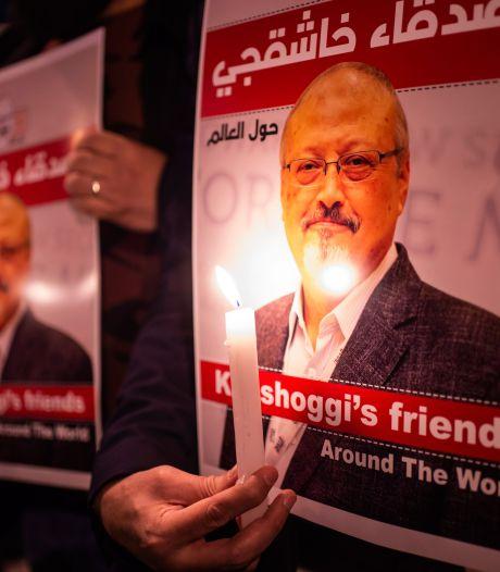 """Khashoggi """"étranglé"""" et """"démembré"""" au consulat après """"des instructions de haut niveau"""""""