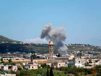 Drie ziekenhuizen in Syrië geraakt door Russische luchtaanvallen
