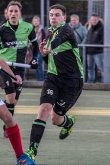 Hockeyclubs Boxmeer en Venray 'in gesprek' na ongeregeldheden