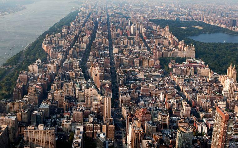 Upper West Side van Manhattan, New York.   Beeld Getty