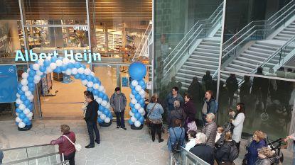 Na twee jaar terug van weggeweest: Albert Heijn opent winkel in Turnova