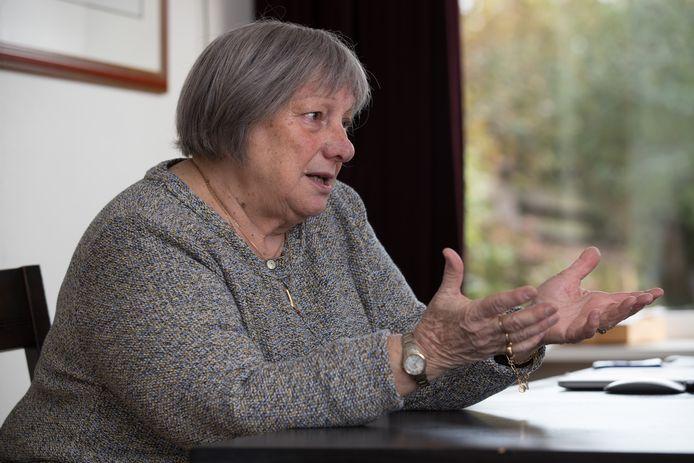 Als mantelzorger heb je maar twee handen. Maar tot haar geluk wordt Edwige Leunissen geholpen in de gemeente Raalte.