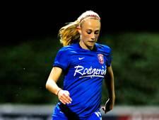 FC Twente Vrouwen begint voorbereiding met zege