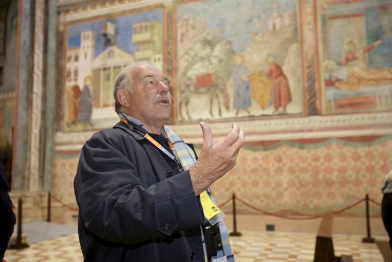 Citaten Franciscus Van Assisi : Henk van os ik heb wel wat met franciscus assisi