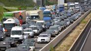 De vakantie is begonnen: druk verkeersweekend voor de boeg