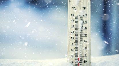 IJskoude volgende nacht (tot -7 graden) op komst, KMI waarschuwt voor CO-vergiftiging