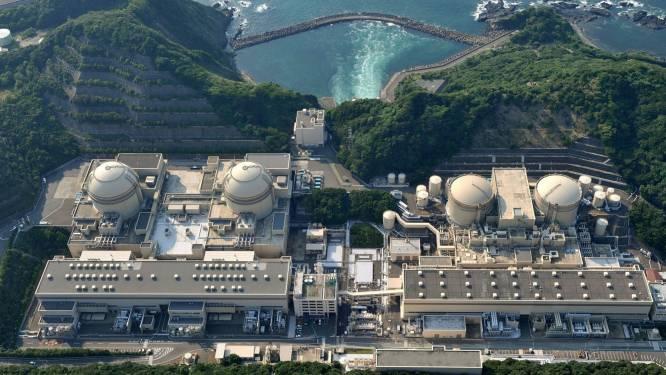 Japanse rechtbank verbiedt herstart kernreactoren