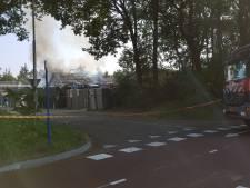 Sluiting bedrijven en woningen Ede: asbest moet grondig verwijderd