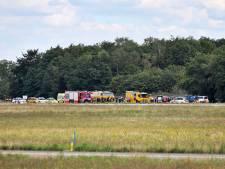 Fatale vlucht van Marlinde (37) dompelt zweefvliegtuigclub in diepe rouw