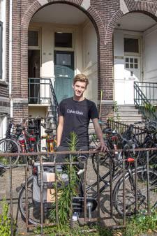 Studenten onder corona-vergrootglas: alarmbellen gaan af in Zwolle, maar 'hier is het anders'